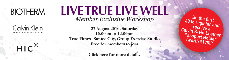 Member Exclusive Workshop