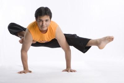 Vikram Singh Chamiyal (Vicky)