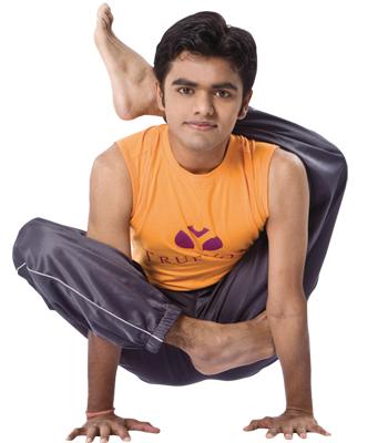 Ankur Chavda (Anant)